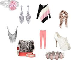 """""""School time in style."""" by mckalawilliams on Polyvore"""
