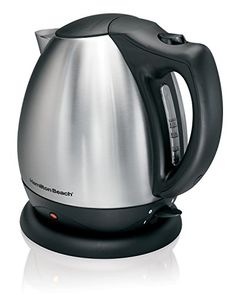 Hamilton Beach 40870 Stainless Steel 10-Cup Electric Kettle Hamilton Beach http://www.amazon.com/dp/B002QXOF7I/ref=cm_sw_r_pi_dp_D8a0ub14GTC3P