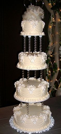 Brittni paiva wedding cakes
