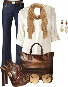 Cute and classy