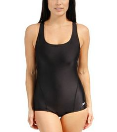 This looks like it would be a good replacement for the black swimsuit I have that's too small...