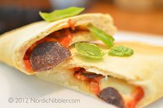 Nordic Nibbler - blog of food from Norway and beyond
