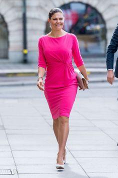 Princess Victoria 14 Jun 2017