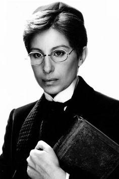 Barbra Streisand - Yentl (1983) director, producer, co-writer, actor, singer