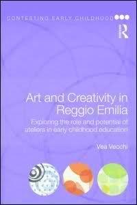 """Book download """"Art and Creativity in Reggio Emilia"""""""
