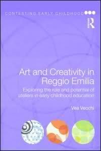 "Book download ""Art and Creativity in Reggio Emilia"""