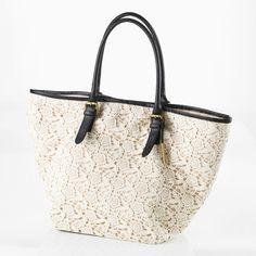 #sac AZURA #dentelle www.ddp-boutique.fr