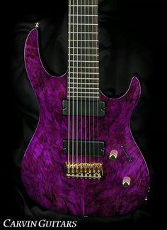 Guitar Room Purple Things Unique Guitars Deep Electric Sick
