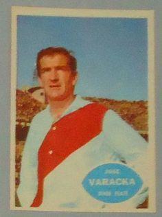 Jose Varacka - River - #17 - 1965