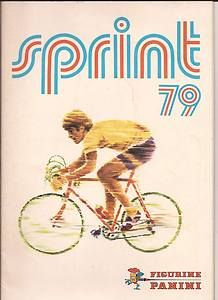 Bicycle & Vintage (Sprint 79)