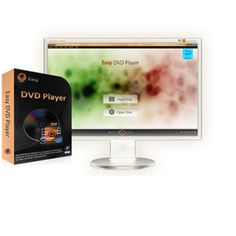 Download Easy DVD Player  Full Software For Free