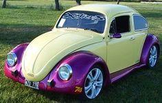 Southpoint Volkswagen serving Baton Rouge LA, New Orleans LA, Hammond, and Metairie LA. Vw Super Beetle, Beetle Bug, Vw Beetles, Ferdinand Porsche, My Dream Car, Dream Cars, Jeep Carros, Bug Car, Vw Cars