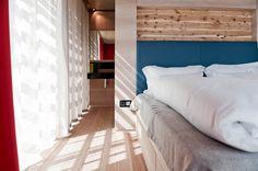 Fincube. bedroom