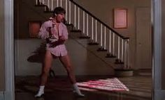 tom cruise dancing in risky business images - Bing images