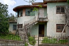 Rancho Santa Clara:  (cuba) Architectural Digest: 1958 Edition