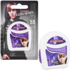 Justin Bieber Dental Floss...