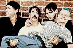 Red Hot Chili Peppers nuovo singolo, album e tour
