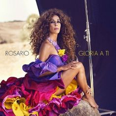Rosario - Gloria a ti   2016   MP301. Y sin darme cuenta02....