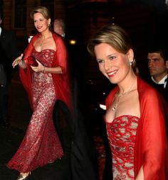 Princesse Mathilde de Belgique