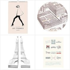 Pin for Later: 2014 Gift Guides: Perfect Presents For Everyone on Your List!  Gifts to Make a Home Feel Like a Parisian Pied-à-terre