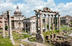 25 Ultimate Things to Do in Rome