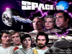 Space 1999, dove è nato il mio amore per la fantascienza