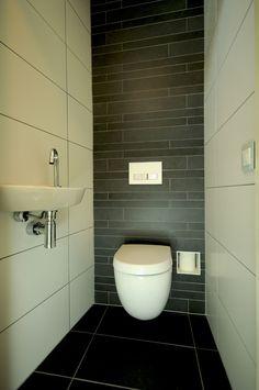 Afbeeldingen toiletruimtes google zoeken toilet pinterest search - Deco toilet grijs ...