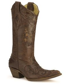 Cowgirl Boots <3 Yes, please.