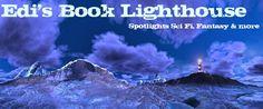 Edi's Book Lighthouse