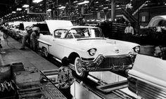 Building Coupe de Villes… 1957