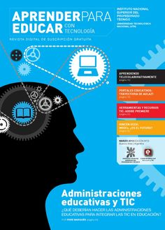 """ISSUU - Revista """"Aprender para Educar con Tecnología""""- Número 3 by Programa Educadores"""