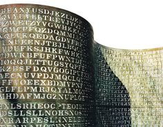 The sculpture named Kryptos at CIA headquarters contains a secret message — but not even the agency's brightest can crack its code.