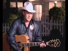 Tracy Lawrence - Life Don't Have to Be So Hard