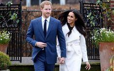 Ελάτε μαζί μας Ζωντανά, ΤΩΡΑ παρακολουθούμε τον γάμο του Πρίγκιπα Χάρι και της Μέγκαν Μάρκλε.  Θα  καλύψουμε όλες τις ενέργειες ό...