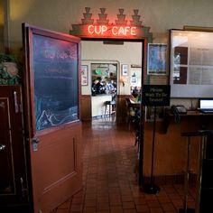 Cup Cafe - Tucson, AZ