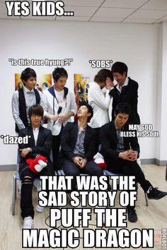 Super Junior M~ ahahahaha. :')