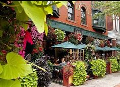 America's Most Romantic Main Streets (PHOTOS): pictured is Middletown, CT
