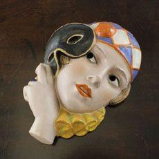 deco walll masks - Bing Images