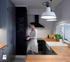 Kuchnia, styl skandynawski - zdjęcie od SHOKO.design