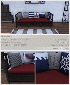 fri.home - ahoy bench (pg)
