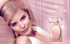 Let this delicate, feminine fragrance fill you with inner harmony  A subtle air of confidence, a gentle aura of serenity – what better way to describe the hallmarks of your natural femininity? It is the pure, unhidden truth of your beauty.
