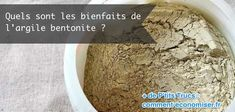 Which Clay is Best For Your Skin Type? Bentonite Clay for Acne - Holistic Health Herbalist Argile Bentonite, Bentonite Clay, Oily Skin Remedy, Dry Skin Remedies, Scaly Skin, Nutrition, Normal Skin, Combination Skin, Skin Care Tips