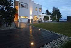 Private house in Malmoya, Norway - looking good with Kebony's Scots Pine