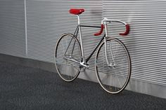 2013 NAHBS: Bishop Raw C-Record Track - Bishop forever in my heart