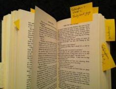 Cómo sacar el máximo partido a lo que lees y mejorar tu escritura.