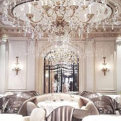 All of the glimmering lights at @plaza_athenee  Bespoke hotels from around the world.  Exclusive rates for members.  Www.prive-lifestyle.com  @privearabia  #explore #travel #travelling #hotel #paris #beautiful #chandelier #luxurytravel #luxuryconcierge #luxurylife #luxury #lifestyle #VIP #livinglife #priveconcierge #privearabia #bestoftheday #picoftheday #amazing #abudhabi #dubai #uae #saudiarabia #jeddah #riyadh #doha