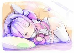 Sleepin Kanna
