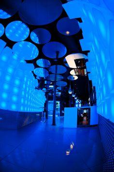 design bar malaga