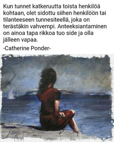 . Catherine Ponder, Boho Beautiful, Note To Self, Thoughts, Words, Quotes, Life, Painting, Art