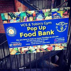 Tobin's Gym, Armley, Leeds, photo by Sequin World